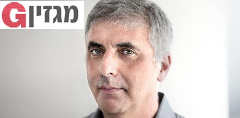 לאוניד נבזלין / צילום: יונתן בלום