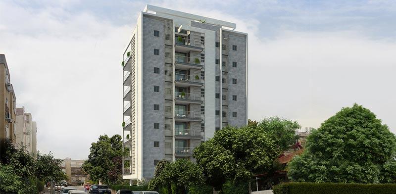 """דירת 5 חדרים בר""""ג ב-1,900,000"""