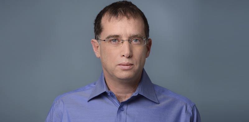 "רן גוראון - מנכל פלאפון / צילום: יח""צ"