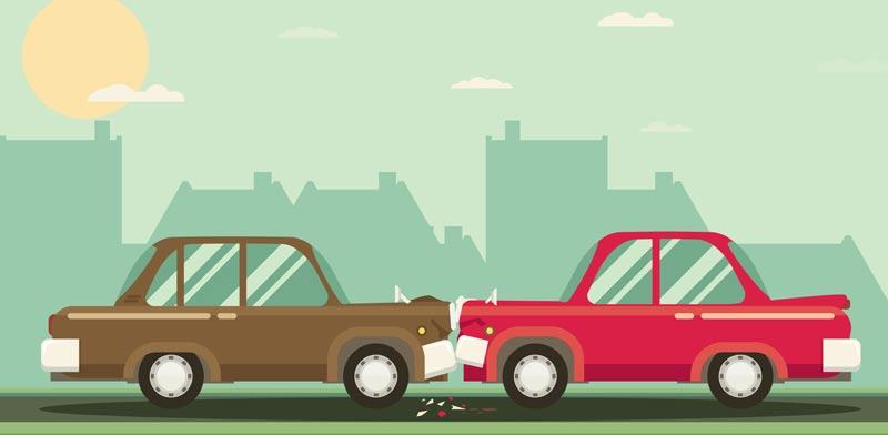 על שלושה סוגים של ביטוח עומד ביטוח רכב /  Shutterstock/ א.ס.א.פ קרייטיב