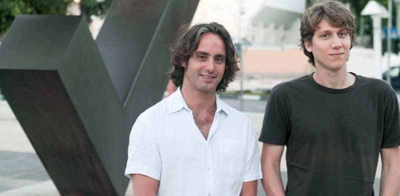 Eido Gal and Assaf Feldman