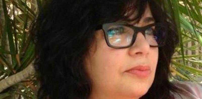 "רונית אפשטיין / צילום: יח""צ"