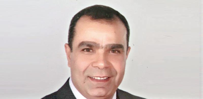 Nabil Bouab Photo: PR
