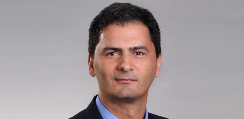 """ירון סבאן - מנכ''ל קרדיטפלייס. צילום: יח""""צ"""