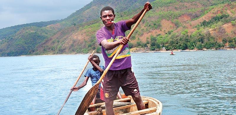 ספארי באפריקה / צילום: קן פיירסטון