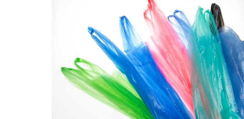 שקיות ניילון / צילום: Shutterstock/ א.ס.א.פ קרייטיב