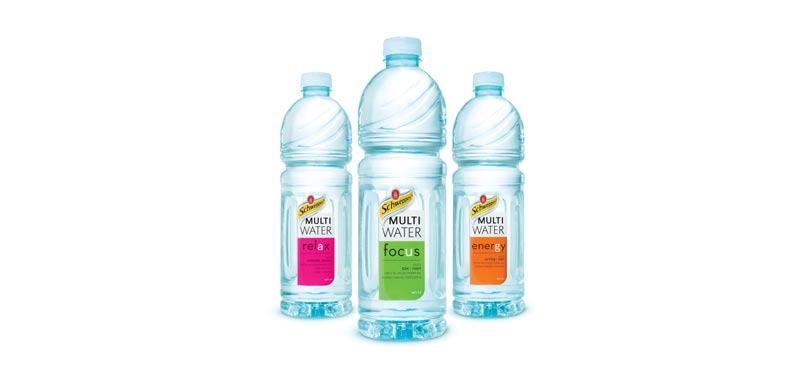 """משקה שוופס מים בטעמים / צילום: יח""""צ"""