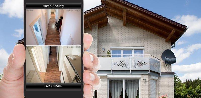 מערכת אבטחה / צילום:  Shutterstock/ א.ס.א.פ קרייטיב