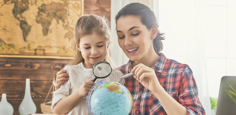 טיולי משפחות / צילום: Shutterstock א.ס.א.פ קרייטיב