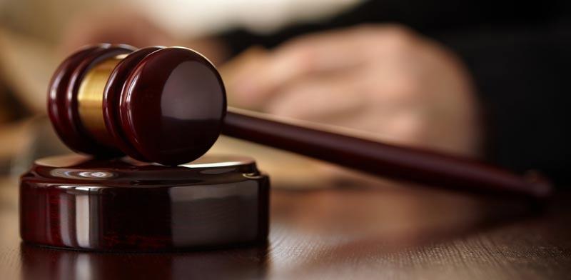 בית משפט / צילום: Shutterstock, א.ס.א.פ קריאייטיב