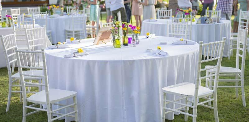 גן ארועים / צילום: Shutterstock א.ס.א.פ קרייטיב