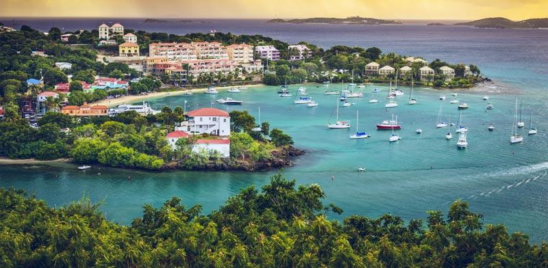 איי הבתולה /  צילום: Shutterstock א.ס.א.פ קרייטיב