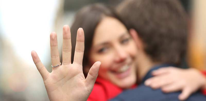 פיצויים בגין הפרת הבטחת נישואין/צילום:  Shutterstock/ א.ס.א.פ קרייטיב