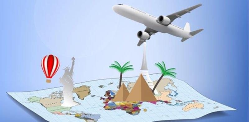 """בדרך שלכם - איך לבחור יעד מתאים לחופשה בחו""""ל?"""