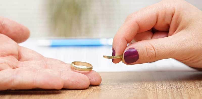גרושים וחלוקת נכסי קריירה/ צילום:  Shutterstock/ א.ס.א.פ קרייטיב