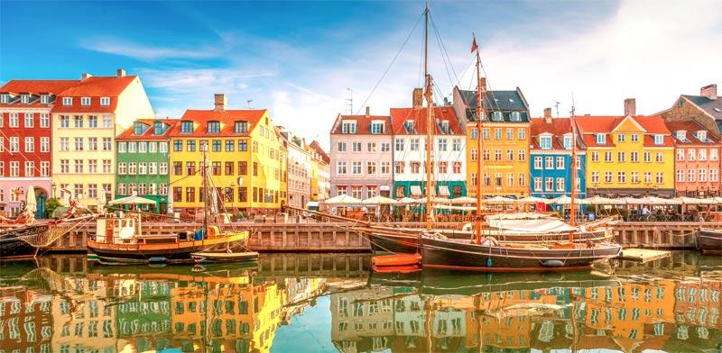 דנמרק, מדינת רווחה מודרנית / צילום:  Shutterstock/ א.ס.א.פ קרייטיב