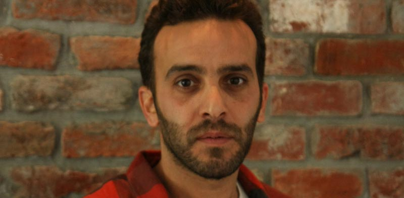 עמי אלוש, סמנכל דיגיטל במקאן תל אביב / צילום: יחצ
