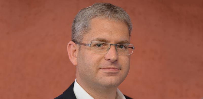 """המשנה ליועץ המשפטי לממשלה (כלכלי), עו""""דמאיר לוין / צילום: יח""""צ"""