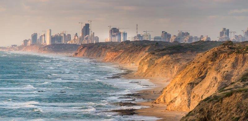 לגור ליד הים בהרצליה פיתוח