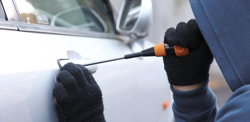 גניבת רכב / צילום: shutterstock / א.ס.א.פ. קריאייטיב