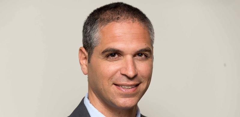 ארז גלעד - סמנכ``ל שיווק פסיפיק הולדינגס / צילום: יח״צ פסיפיק הולדניגס