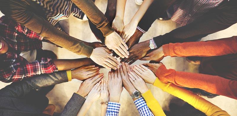 """""""ככל שקבוצת העבודה רב-גונית בארגון, היא תהיה יצירתית יותר"""""""