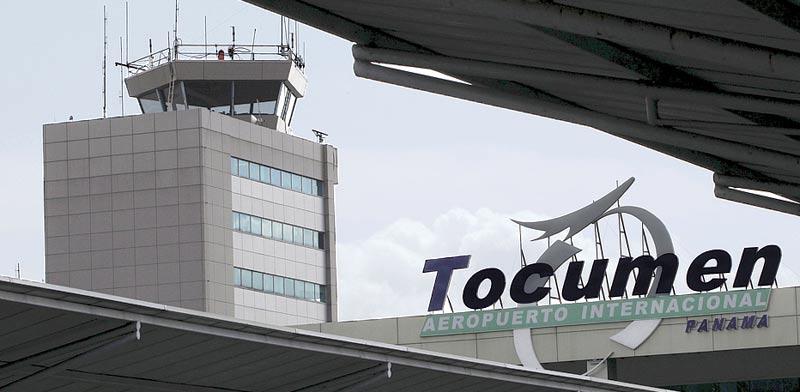 שדה התעופה הראשי של פנמה / צילום: רויטרס