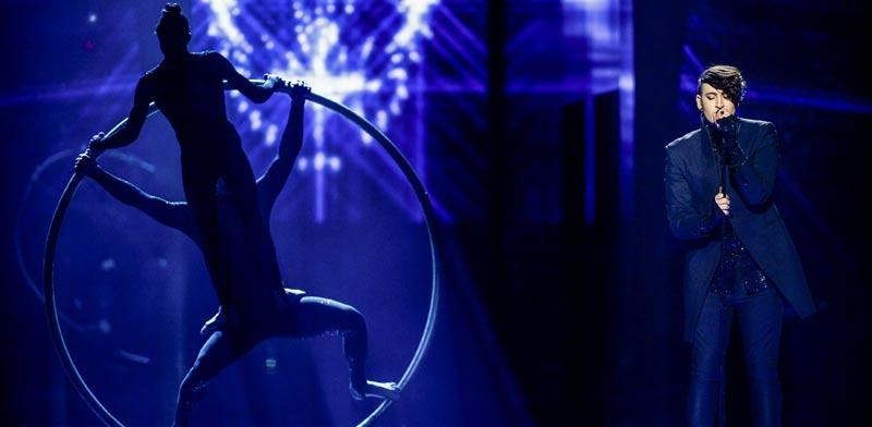 חובי סטאר / צילום: רויטרס
