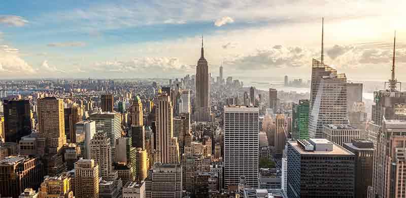 """ניו-יורק, ארה""""ב / צילום: Shutterstock/ א.ס.א.פ קרייטיב"""