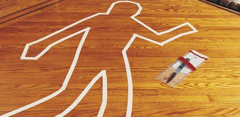זירת רצח / צילום: טינקסטוק