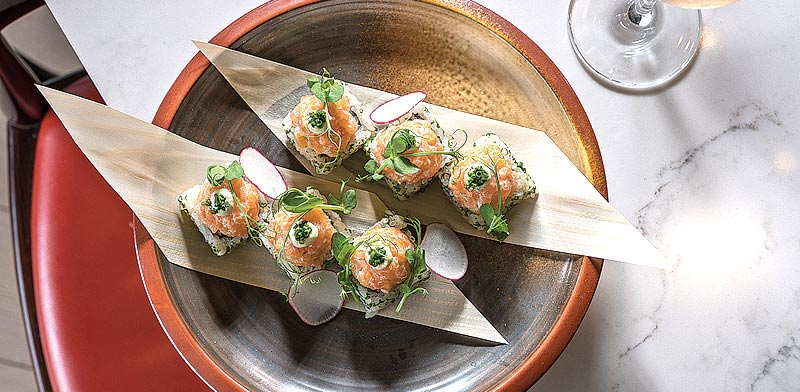 מסעדת דיינינגם / צילום: אנטולי מיכאלו