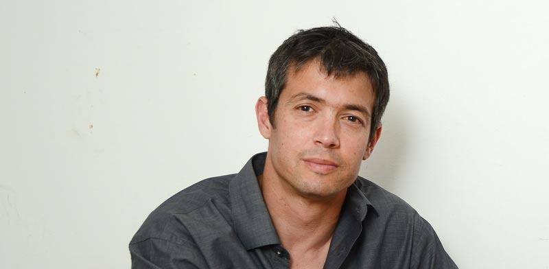 יועז הנדל, שר התקשורת המיועד / צילום :איל יצהר