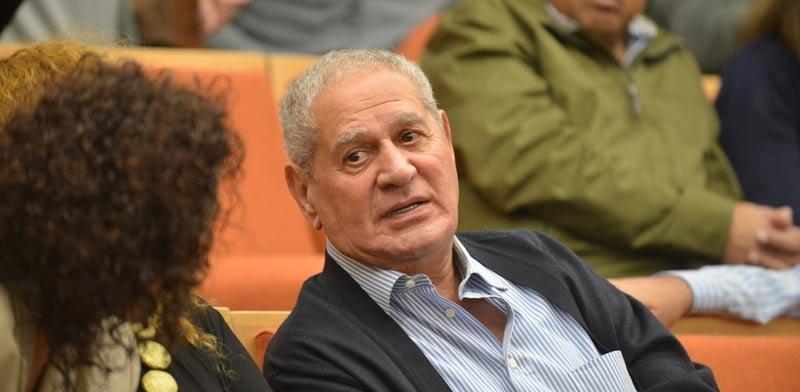 שאול לגזיאל / צילום: תמר מצפי