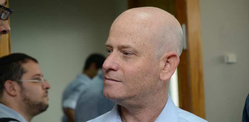 איל ינון  היועץ המשפטי של הכנסת / צילום: איל יצהר