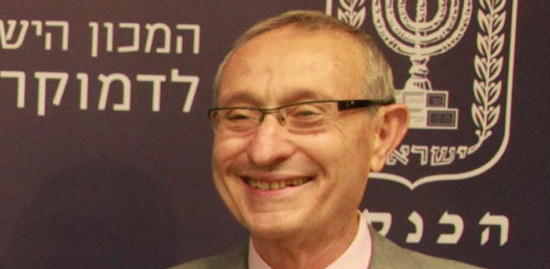 מנחם בן שמעון / יצחק הררי - דוברות הכנסת