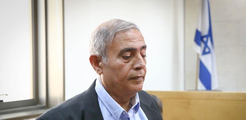השופט יצחק כהן / צילום: שלומי יוסף