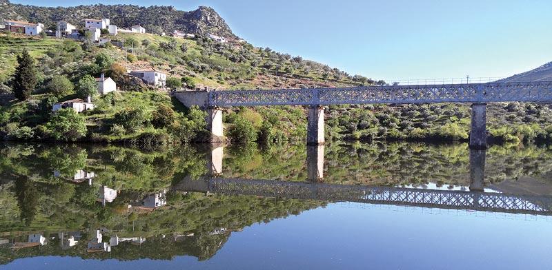 פורטוגל, פורטו הנוף משתנה כל הזמן / צילום: יונית קמחי