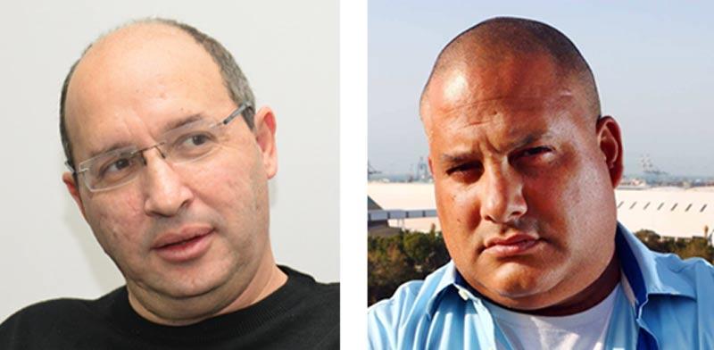 אלון חסן, אבי ניסנקורן / צילומים: אמיר מאירי, תמר מצפי