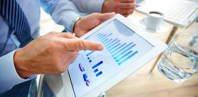התשואה הממוצעת של המשקיעים בקרנות תעמוד על כ-7-10% בשנה. צילום:  Shutterstock/ א.ס.א.פ קרייטיב