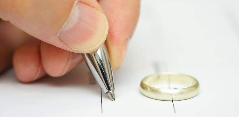 4 טיפים להסכם גירושים מוצלח/ צילום: Shutterstock/ א.ס.א.פ קרייטיב