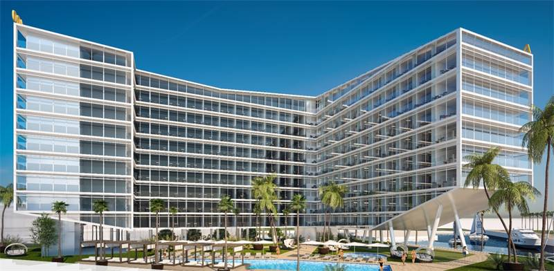 Astral Hotel Eilat: Photo: Astral