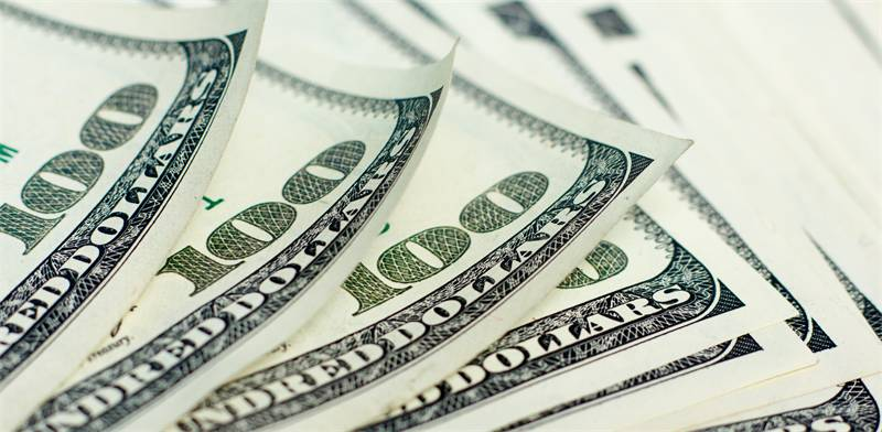 שטרות דולר / צילום: שאטרסטוק