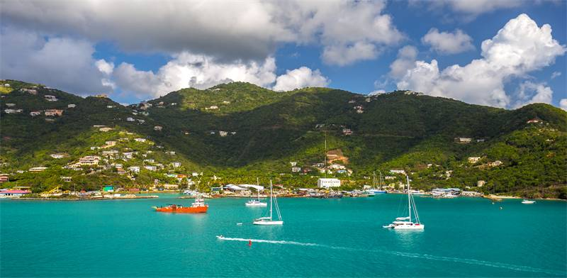 Virgin Islands Photo: Shutterstock