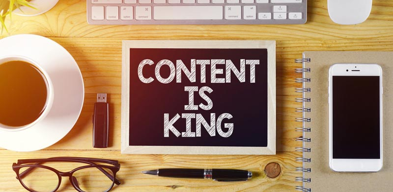 שיווק בפייסבוק. תוכן מייצר ערך/ צילום:Shutterstock/ א.ס.א.פ קרייטיב