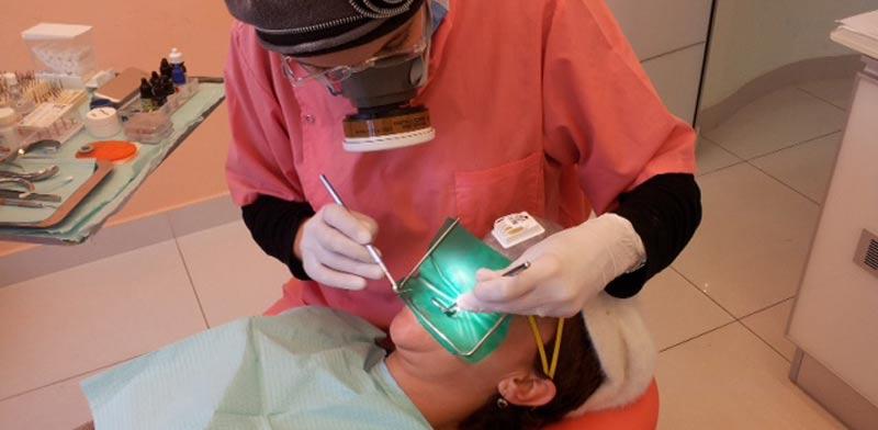 דרושה הכנה גופנית ורגשית לקראת השתלת שיניים/ צילום: יחצ