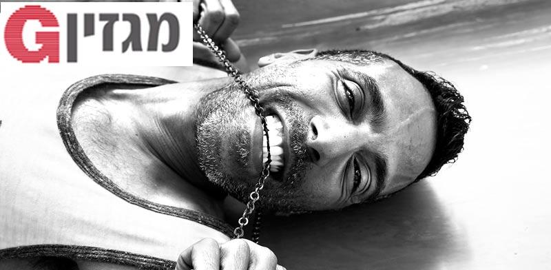 יוסי צברי / צילום: כפיר זיו