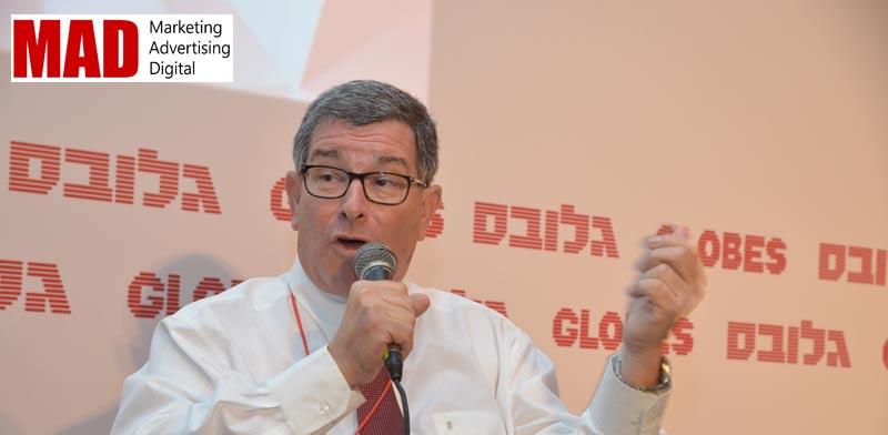 דני גולדשטיין / צילום: תמר מצפי