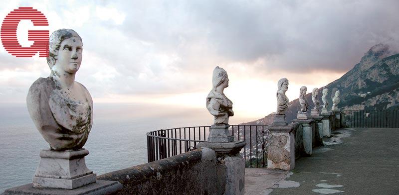 דרום איטליה / צילום: יוסי יערי