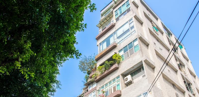 פרויקט התחדשות עירונית יעלה את רמת החיים של הדיירים. צילום:  Shutterstock/ א.ס.א.פ קרייטיב