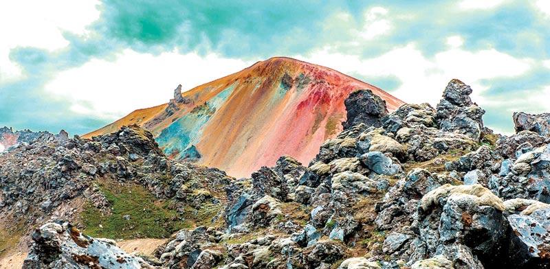 איסלנד / צילום: Shutterstock   א.ס.א.פ קריאייטיב